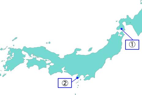 日米和親条約の補給港